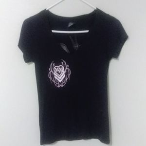 Metal mullitia t-shirt